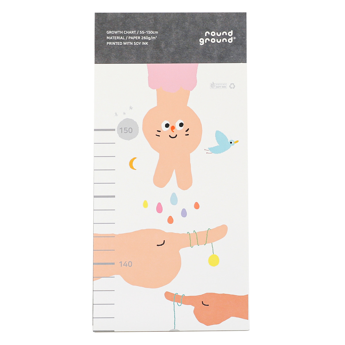 FINGER PLAY GROWTH CHART